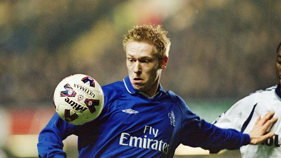 Mikael Forssell