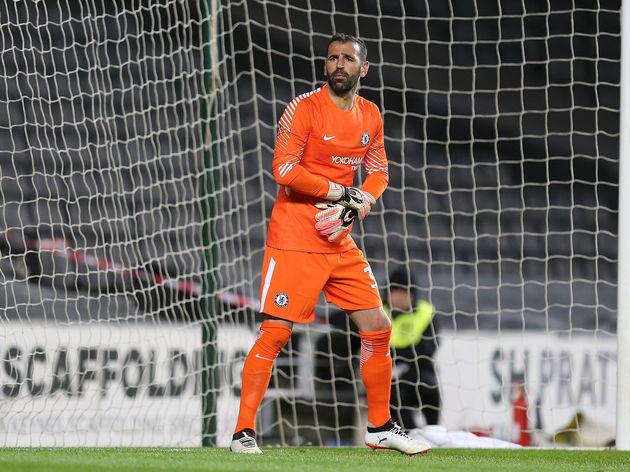 Milton Keynes Dons v Chelsea U21 - Checkatrade Trophy Second Round