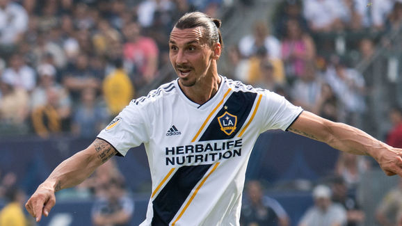 MLS Soccer - Los Angeles Galaxy v Houston Dynamo
