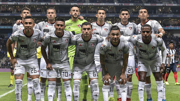 Monterrey v Atlas - Torneo Apertura 2019 Liga MX