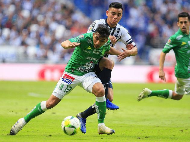 Angel Mena,Carlos Gerardo Rodríguez - Mexican Soccer Player
