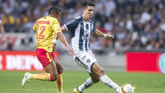 Monterrey v Morelia - Playoffs Torneo Apertura 2017 Liga MX