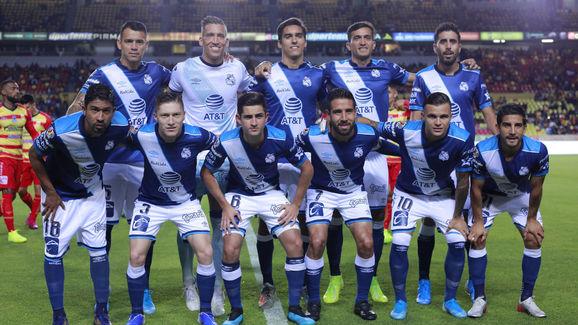 Morelia v Puebla - Torneo Apertura 2019 Liga MX