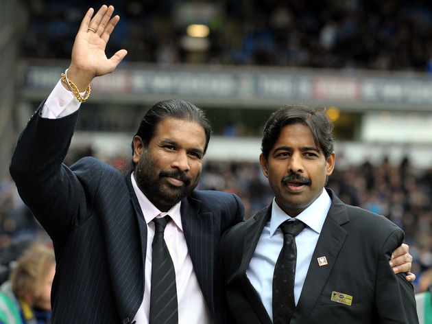 New Blackburn Rovers owners Indian broth