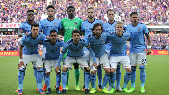New York City FC v Orlando City SC