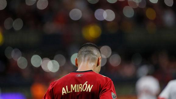 Miguel Almiron