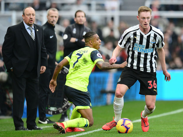 Juninho Bacuna,Sean Longstaff