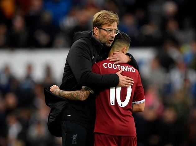 Klopp tiết lộ nguyên nhân Liverpool từ chối mua lại Coutinho! | 90min