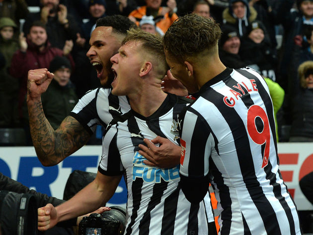 Newcastle United v Southampton - Premier League