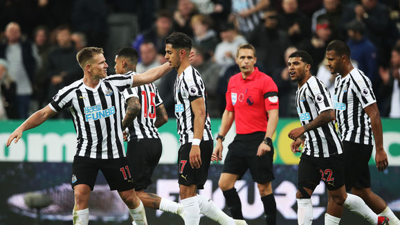 Newcastle United v Watford FC - Premier League