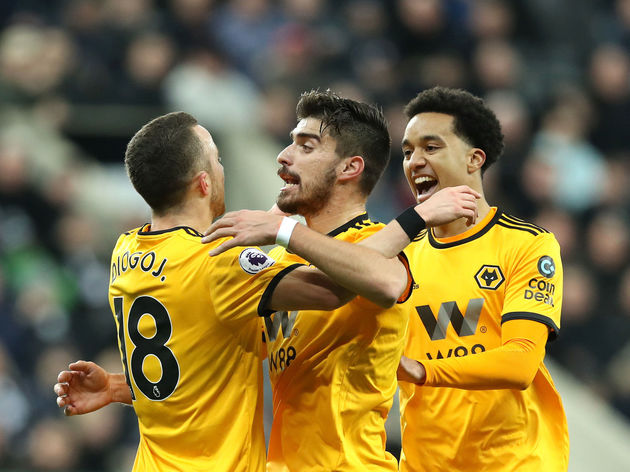 Diogo Jota,Ruben Neves