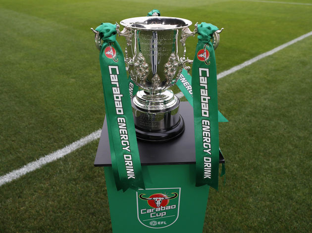 Newport County v West Ham United - Carabao Cup
