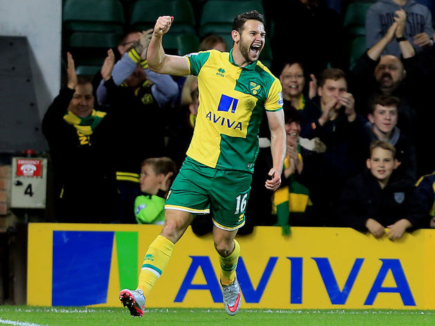 Norwich City v West Bromwich Albion - Capital One Cup Third Round