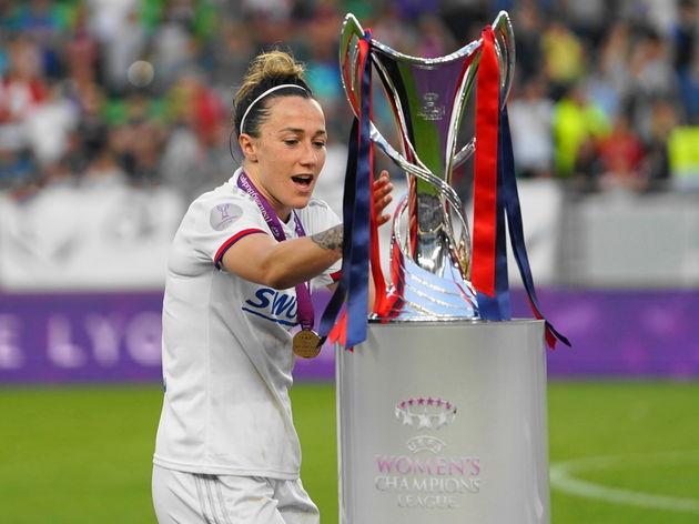 Olympique Lyonnais v FC Barcelona Women - UEFA Women's Champions League Final