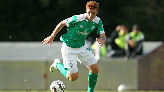 OSC Bremerhaven v Werder Bremen - Pre Season Friendly