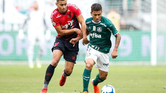 Tonny Anderson,Marcos Rocha