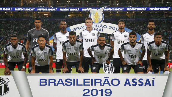 Palmeiras v Ceara - Brasileirao Series A 2019