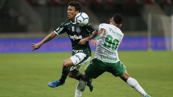 Marcos Rocha,Roberto