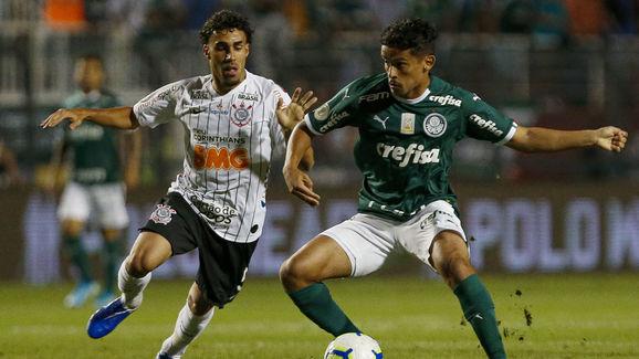 Gustavo Scarpa,Gabriel