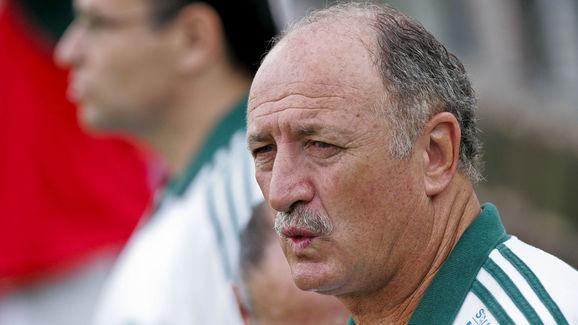Palmeiras v Santo Andre - Brazil Cup