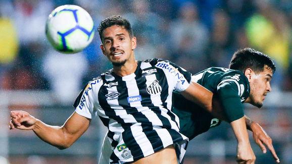 Lucas Verissimo,Jean