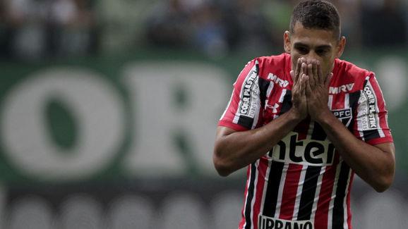 Palmeiras v Sao Paulo - Brasileirao Series A 2018
