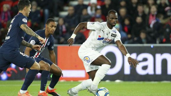 Abdou Diallo,Eddy Gnahore