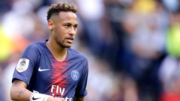 Paris Saint Germain v Angers - French League 1