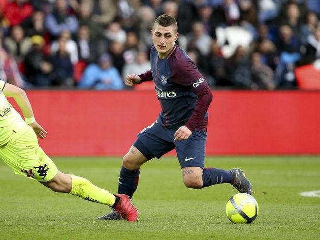 Paris Saint Germain v Angers SCO - Ligue 1