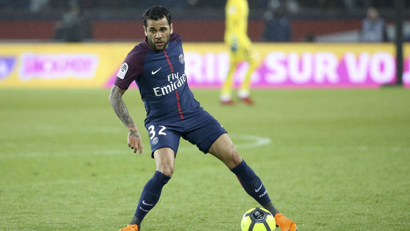 Paris Saint Germain v EA Guingamp - Ligue 1