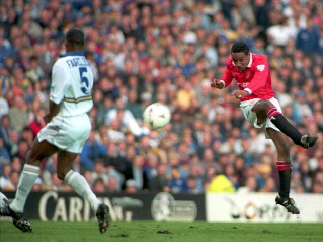 PAUL INCE MAN UTD