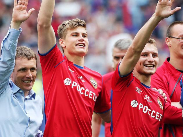 Viktor Goncharenko,Jaka Bijol,Fyodor Chalo