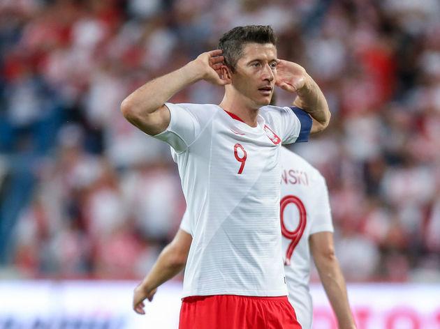 Poland v Chile - International Friendly