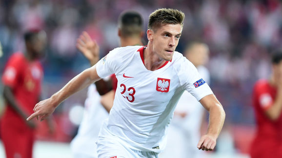 Poland v Portugal - UEFA Nations League A
