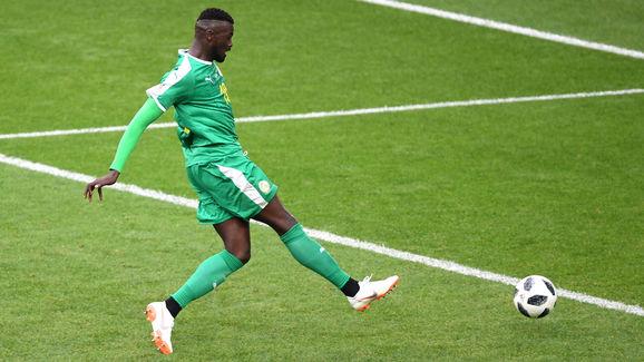 Poland v Senegal: Group H - 2018 FIFA World Cup Russia