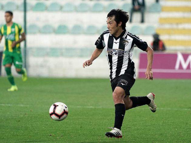 Portimonense SC v CD Tondela - Liga NOS