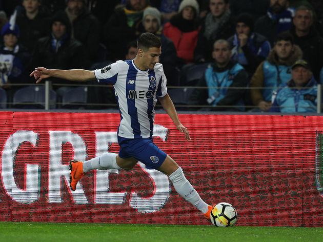 Porto v Sporting CP - Primeira Liga