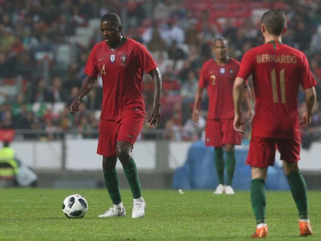 Portugal v Algeria - International Friendly