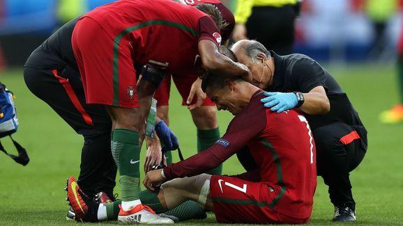 Cristiano Ronaldo,Nani