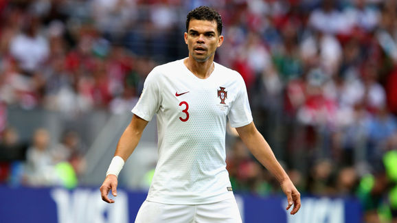 Image result for pepe to porto