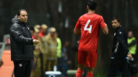 Portugal v Tunisia - International Friendly