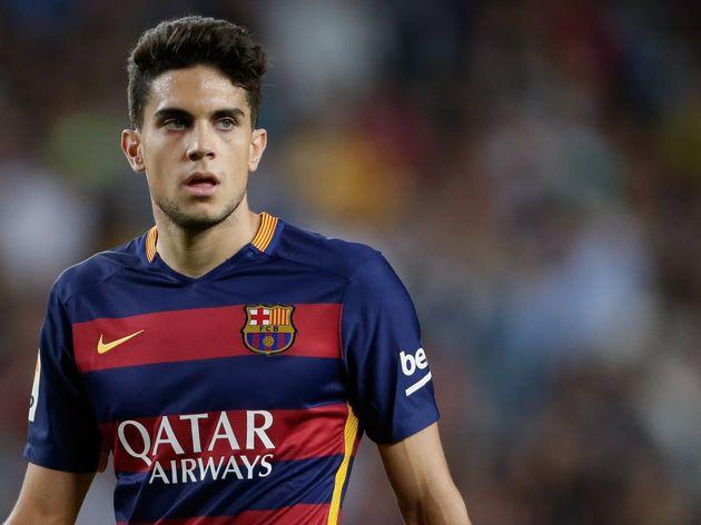 "Primera Division - ""FC Barcelona v Levante UD"""