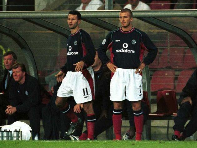 PSV v Man Utd