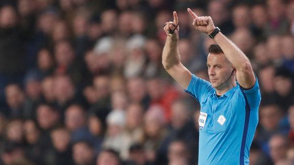 PSV v SC Heerenveen - Dutch Eredivisie