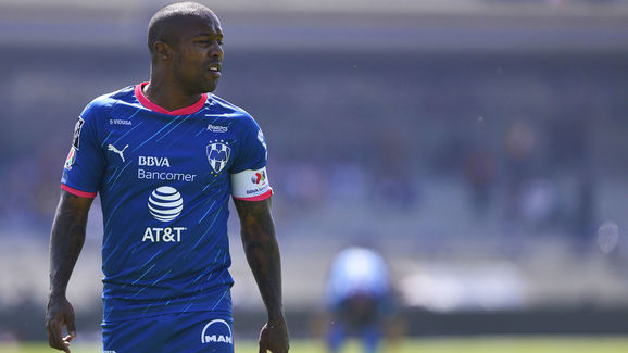 Dorlan Pabón - Soccer Player