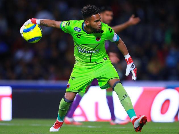Pumas UNAM v Veracruz - Torneo Clausura 2018 Liga MX