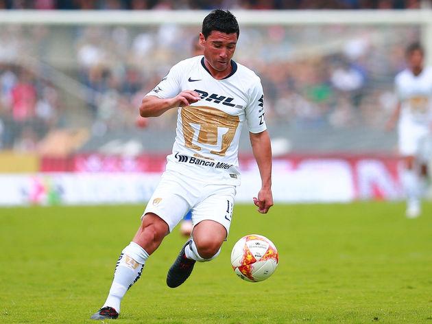Pumas v Cruz Azul - Torneo Apertura 2018 Liga MX