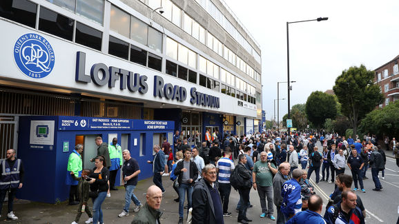 Queens Park Rangers v Brentford - Carabao Cup Second Round