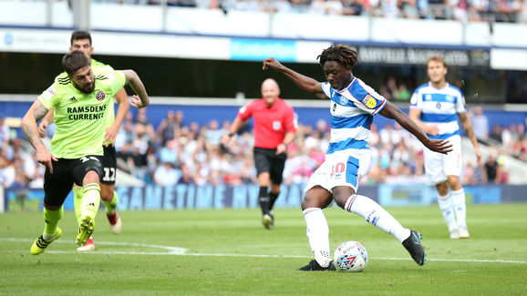 Queens Park Rangers v Sheffield United - Sky Bet Championship