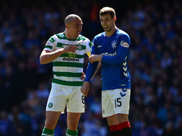 Jon Flanagan,Scott Brown